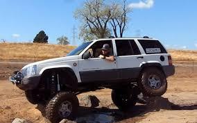 jeep grand cherokee prerunner jeep grand cherokee 4x4 project zj part 35 prairie city rhd long