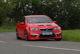 vauxhall maloo vauxhall vxr8 saloon review 2011 parkers