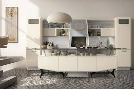 retro kitchen islands the modern kitchen in retro style can designed be fresh design pedia