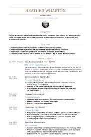 Resume Sle by Writer Resume Templates Memberpro Co