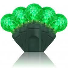green led string lights g12 led string lights