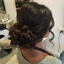 Easy Updo Hairstyles For Thin Hair by 60 Trendy Easy Hair Updos To Look Stunning This Summer Hair