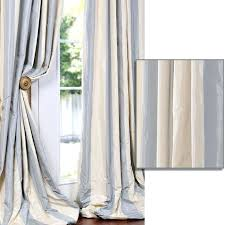 light blue striped curtains tan and blue striped curtains next tan brown and blue curtains tan