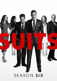 Seeking Vodly Suits Season 6 Episodes