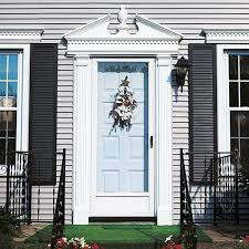 Decorative Exterior House Trim Decorative Exterior Door Trim Best 25 Front Door Molding Ideas On