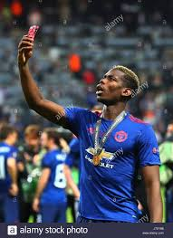 stockholm sweden 24th may 2017 manchester united u0027s paul pogba