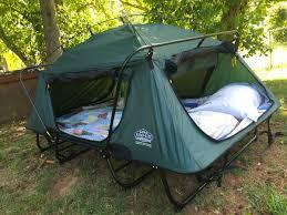 Platform Tents Kamp Rite Double Tent Cot Dudeiwantthat Com