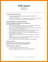 Government Sample Resume 100 Sample Resume For Secretary Government Sample Resume Free