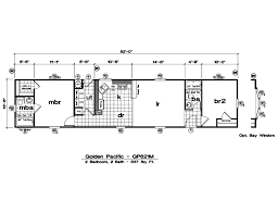 Jacobsen Mobile Home Floor Plans by Mobile Home Floor Plans Houses Flooring Picture Ideas Blogule