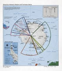 map of antarctic stations large detailed map of the antarctica research stations and