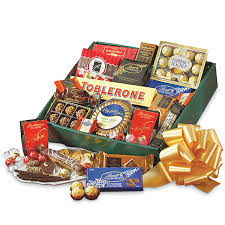 boston gift baskets lindt toblerone ghiradelli wine and chocolate gift baskets