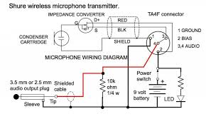 3 5 mm to xlr wiring diagram diagram wiring diagrams for diy car