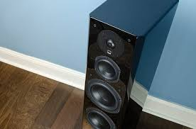 Svs Bookshelf Speakers Svs Prime Towers Review Outstanding And Affordable