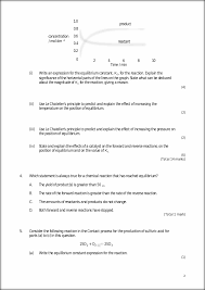 Laborer Resume Objective Examples Equilibrium Review Equilibrium Review Ib Chemistry 1 I 2 G 3cl 2