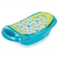 summer infant splish n splash newborn to toddler tub blue ny