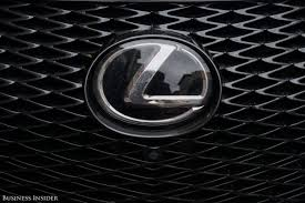 old lexus black the rx 350 is lexus u0027 most important car and it u0027s not hard to see