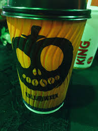 bk halloween whopper joe tries burger king u0027s brand new halloween whopper joe co uk