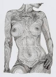 Human Figure Anatomy Drawing The Proportions Of The Human Body Anatomy Drawing Human