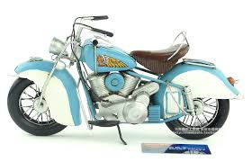 indian motorcycle model ornaments gifts on aliexpress