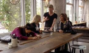 tattoo assassins tcrf real housewives of beverly hills holy schnitzel
