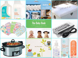 8 of the best and most useful gift ideas for new parents and