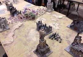diy board game table d i y 40k desert battle war game table using sand chaptermasters com