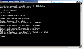 format hard disk bootmgr missing bootmgr missing after grub install windows 7 help forums