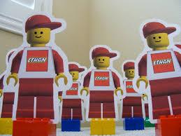 Lego Invitation Cards Crafty Party Ideas