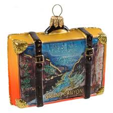 grand suitcase ornament eparks where your