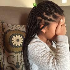 crochet braids in oakland ca zanai s love of hair akiya p oakland ca united states little