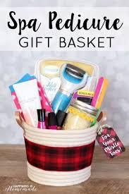 gift basket ideas 45 creative diy gift basket ideas for christmas for creative juice