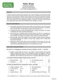 profile exles for resumes sle of a personal profile template exle 604793 profiles resume