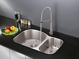 ruvati cascada single handle pull down kitchen faucet u0026 reviews