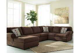 Sectional Sofa With Storage Sectional Sofas Ashley Furniture Homestore