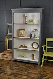 White Shabby Chic Bookcase Sold Items Furniture Shop The Treasure Trove Shabby Chic