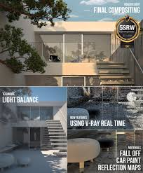 vray tutorial the official collection of the best about v ray