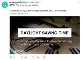 Grammarly Memes - the big problem with making brands more human brianna valleskey