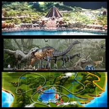 628 best welcome to jurassic park world images on