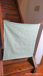 Baby Stair Gates Best 10 Fabric Baby Gates Ideas On Pinterest Toddler Proofing