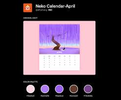 trending color palettes see trending color palettes on dribbble with this new platform