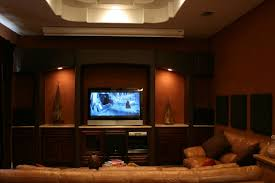 Home Theater Design Dallas Home Theater Design Ideas Pictures Tips - Home theater design dallas