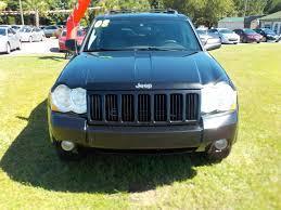 blue green jeep 2008 jeep grand cherokee laredo city sc myrtle beach auto traders