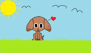 foster s home for imaginary friends foster u0027s home for imaginary friends images stupid the dog i did it