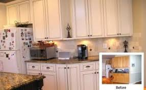 Kitchen Cabinet Refacing Ideas Kitchen Cabinet Refacers Interesting On Kitchen Intended For