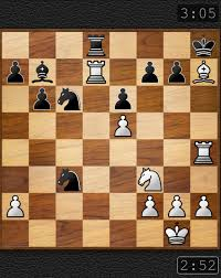 fancy chess boards chess puzzle worth sharing 32 chess musings