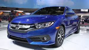 honda civic 2016 honda civic reviews specs u0026 prices page 17 top speed