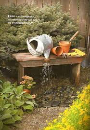 Water Features Backyard by 26 Wonderful Outdoor Diy Water Features Tutorials And Ideas That