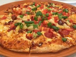 round table maui zaui special maui zaui pizza picture of round table pizza san jose tripadvisor