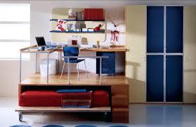bureau gigogne lit gigogne avec bureau bureau en plaquac bois contemporain avec lit