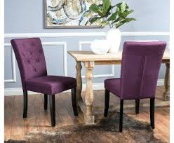 Purple Dining Room Chairs Lavender Dining Chairs Purple Dining Room Set Lavender Dining